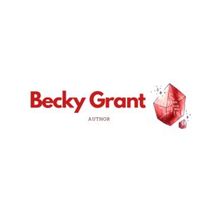 Becky Grant author logo