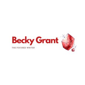 Becky Grant - The Focused Writer