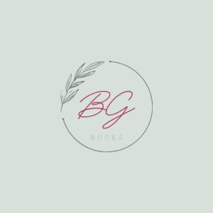 Becky Grant Books Logo